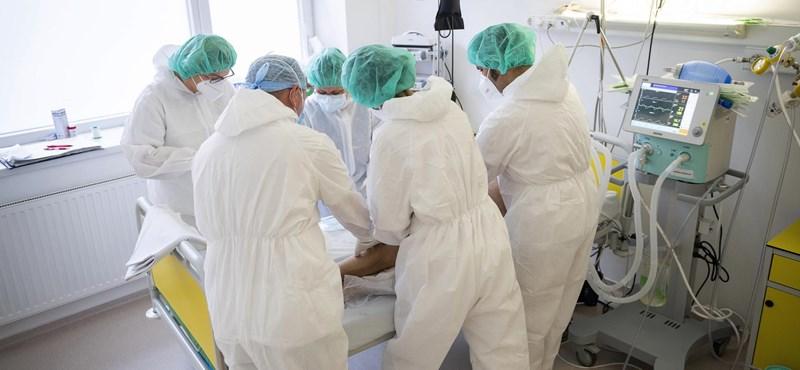 Orvosi Kamara: A rendeletek nincsenek teljes összhangban az egészségügyi törvénnyel