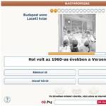 Zseniális kvíz: mennyire ismeritek a régi Budapestet?