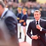 """""""Ez a reform a hazugságon alapul"""" – a vasutasok is nekimentek Macronnak"""
