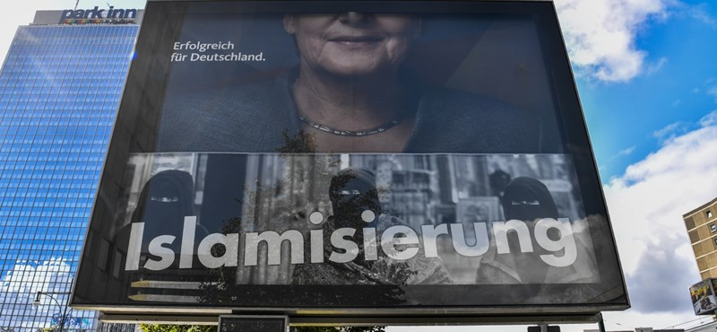 A németországi török közösség nem örül a szélsőjobb előretörésének