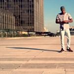 Íme egy iPhone 4S-sel készült zenés-táncos videó [videó]