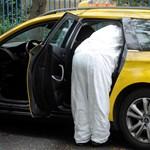 Megkéseltek egy taxist Pesterzsébeten