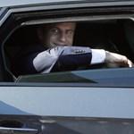 Orbán jövő héten tárgyalhat Macronnal az egyre durvuló fuvarozóháborúról
