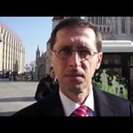Videó: Varga Mihály inkább nem válaszolt arra, hogy korrupt-e a NAV
