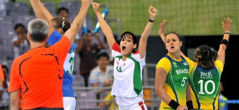 Jövőre másfélszeresére nő a magyar sport támogatása