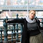 Román nő a magyar nyelvről: olyan, mint a simogatás