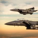 A szír légvédelem lőhette le az izraeli légicsapás közben eltűnt orosz repülőt