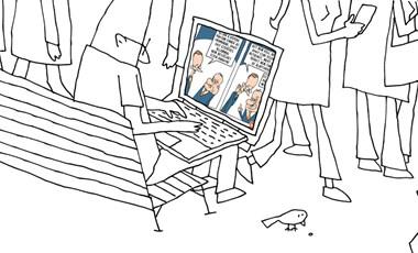 """Marabu Féknyúz: """"A képébe vágtam ennek az Obamának"""""""