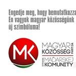 Fotó: kívül is megújult a szlovák parlamentbe visszavágyó MKP