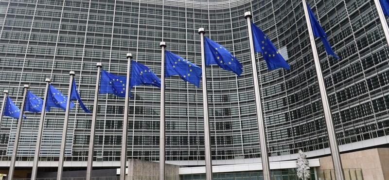 Eljárást indít Brüsszel a civiltörvény miatt