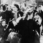 """""""Nem az életünket, hanem a méltóságunkat akarjuk megmenteni"""" – 75 éves a varsói gettófelkelés"""