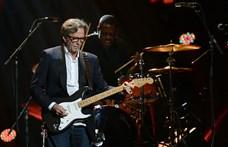 Eric Clapton 75 éves – íme, a kedvenc dalaink tőle