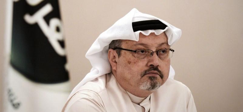 Szaúd-Arábia akarja kivizsgálni a követségen megölt újságíró ügyét