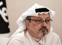 Szaúd-Arábia beismerte az újságíró megölését, bűnbakokat is találtak