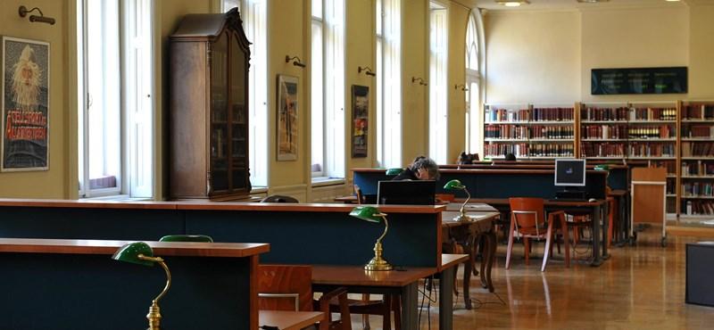 A könyvtárba járás mostantól otthon kezdődik