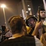 Török puccs: a jogvédők szerint megkínozzák a letartóztatottakat