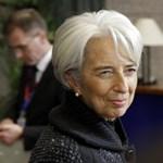 FT: hidegzuhanyt kaptak a magyarok Lagarde-tól