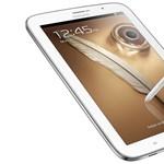 12 colos táblagépet adhat ki a Samsung