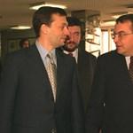 Orbán olyat venne el Simicskától, amit még a hőskorszakban kapott
