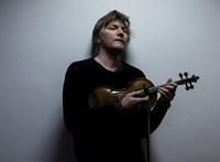 Visszakapta az ellopott félmillió eurós hegedűjét Lajkó Félix