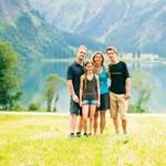 A család újraindítása: visszatérés egy új normalitásba
