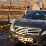 Meggyilkolták Irán egyik vezető atomtudósát