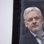 Börtönre ítélte egy londoni bíróság Assange-ot