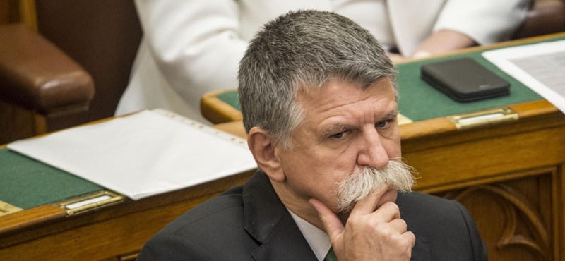 A médiahatóság elé viszik Kövér László kijelentéseit ellenzéki képviselőnők
