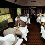 Vacsora az Orient Expressen