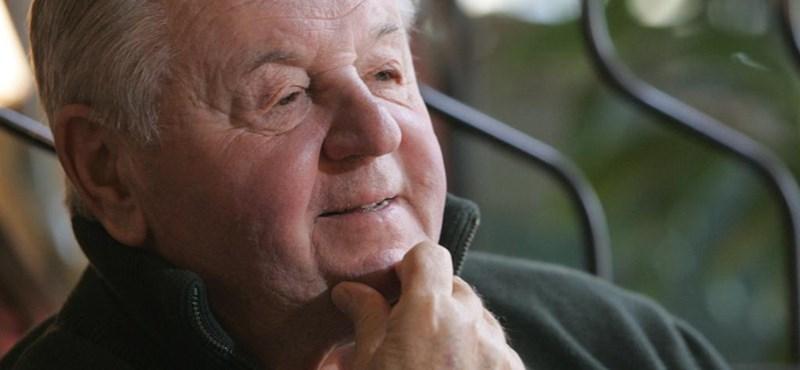 Kórházba került Kárpáti György, háromszoros olimpiai bajnok vízilabdázó