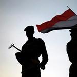 Csúnya harcok folynak Jemenben