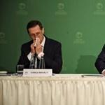 Csak két uniós ország gazdasága esett nagyobbat a magyarnál a második negyedévben