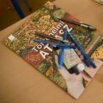 Ezeket a történelmi atlaszokat használhatjátok a holnapi vizsgán