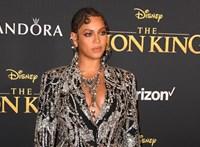Beyoncé új dalával bővült Az oroszlánkirály filmzenéje