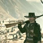 Napi Steam akció- Call Of Juarez
