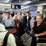 Sztrájk Ferihegyen - Bizonytalan a járatok indulása