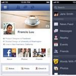 Facebook Timeline iPadre: majd csak jövőre