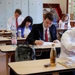 Oktatási Hivatal: szeptember 5-ig lehet jelentkezni az október-novemberi érettségikre