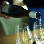 Taroltak a magyar borok Amerikában