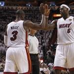 Újabb nevetséges megszorítás az NBA-ben