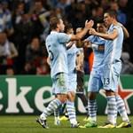 A Manchester City a bajnok Angliában