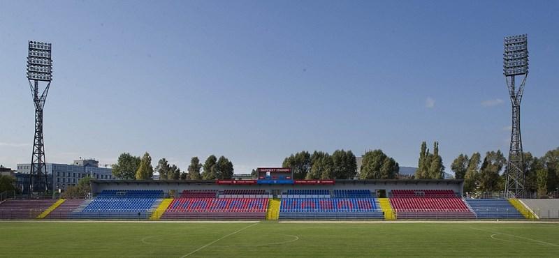 Kiderült, mennyibe kerül a Vasas új stadionja