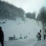 A síelők örülhetnek a havazásnak: mindenhol lehet csúszni