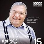 Simicska, Habony és Geszti Péter álmai - élesben megvalósult az ARC