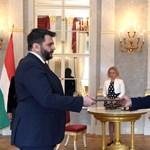 Államtitkár lett Trócsányi egykori kabinetfőnöke