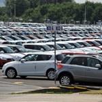 Nyert a Suzuki a Volkswagennel szemben