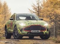 Berágtak az Aston Martin kisrészvényesei