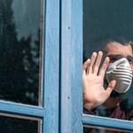 Koronavírus: száznál is több áldozat Nagy-Britanniában