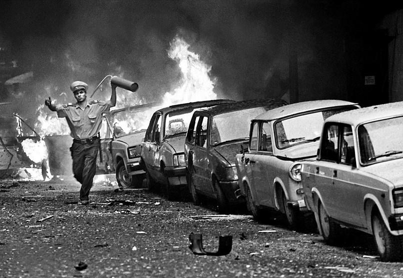 Aranykéz utcai robbantás: a besúgók egyszerre dalolni kezdtek