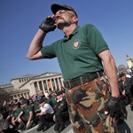 """""""Rendszeresen kijátsszák az antiszemita kártyát"""" - az EBESZ vizsgálódik Budapesten"""